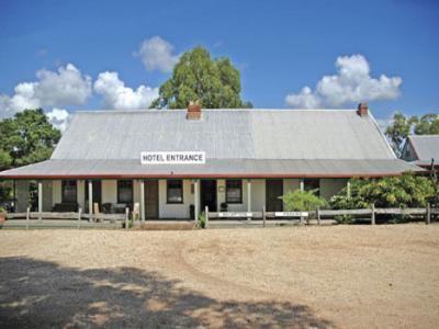 The Nymboida Coaching Station Inn