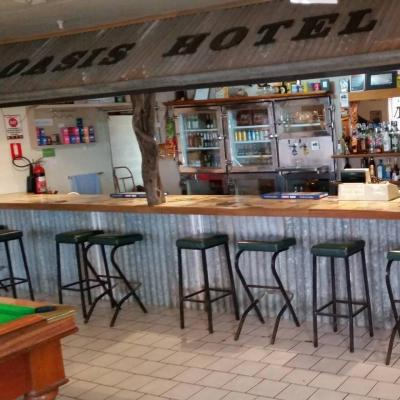 Oasis Hotel - image 2