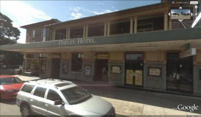 Oatley Hotel