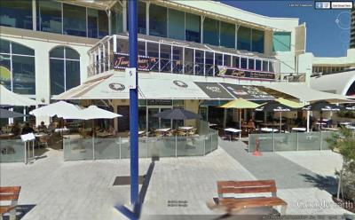 Ocean One Bar - image 1