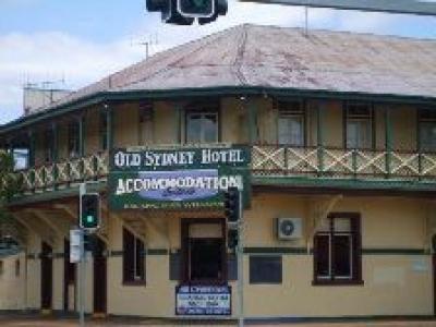 Old Sydney Hotel
