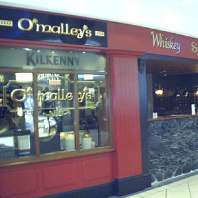 O'malleys Irish Pub