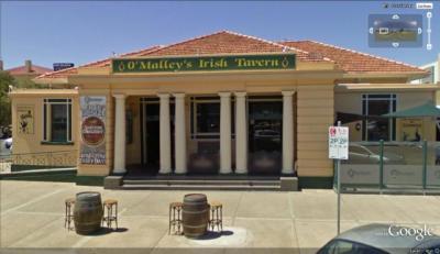 O'malley's Irish Tavern
