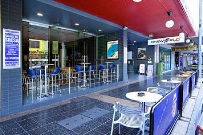 One World Sport Parramatta