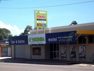 Oonoonba Hotel - image 1