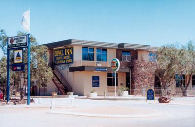 Opal Inn