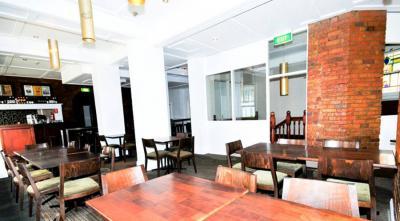 Orient Hotel - image 4