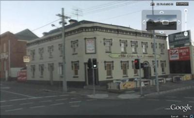 Original Pizza Pub - The Empire hotel