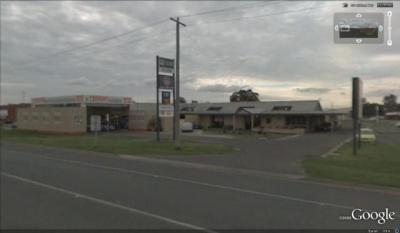 Overlander Hotel-Motel Shepparton