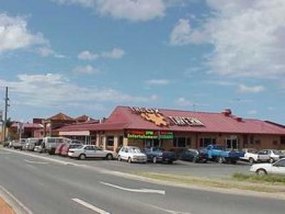 Oxenford Tavern