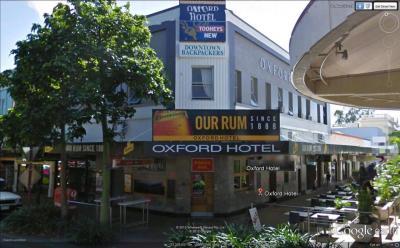 Oxford Hotel - image 1
