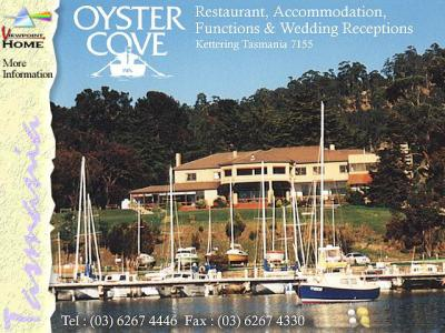 Oyster Cove Inn
