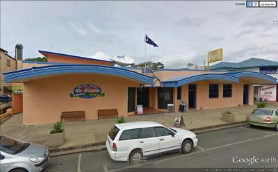 Pacific Hotel - image 2