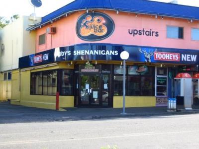 Paddys Shenanigans Irish Bar & Restaurant