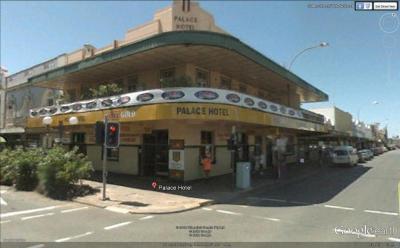 Palace Hotel - image 1