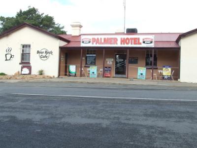 Palmer Hotel