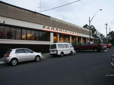 Panania Hotel