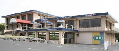 Panorama City Hotel Motor Lodge