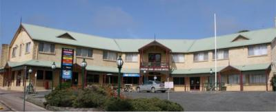 Parers King Island Hotel
