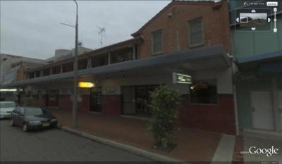 Penrith Hotel-Motel