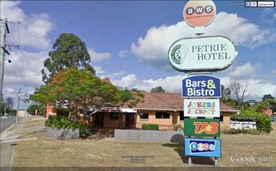 Petrie Hotel - image 2