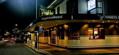 Picton Hotel - image 2