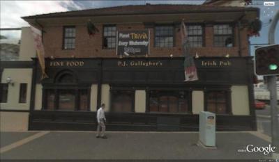 PJ Gallagher's Irish Pub