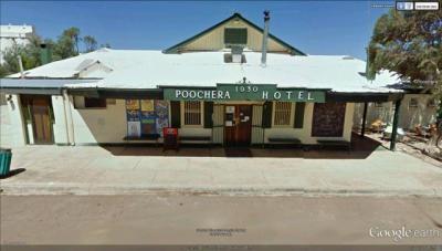 Poochera Hotel