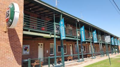 Port of Bourke Hotel - image 1