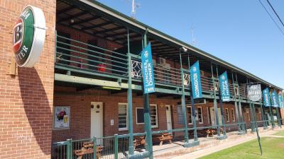 Port of Bourke Hotel - image 1