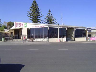 Port Hughes Tavern
