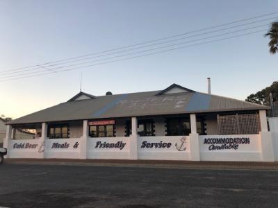 Port Kenny Hotel