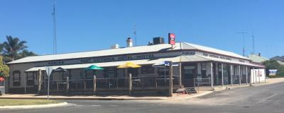 Port Victoria Hotel Motel - image 1