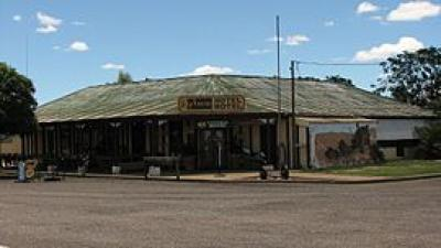 Prairie Hotel - image 1