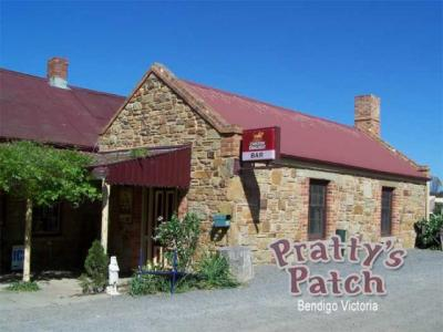 Pratty`s Patch