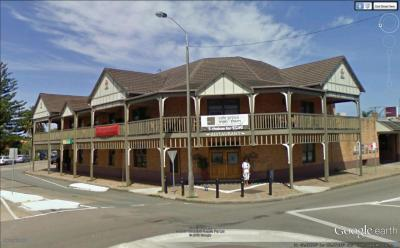 Prince of Wales Hotel - image 1
