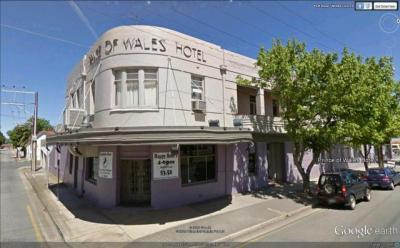 Prince of Wales - Queenstown