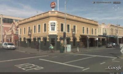 Pugg Mahones Irish Pub