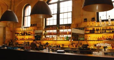 The Pumphouse Bar - image 3