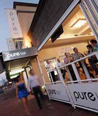 Pure Bar - image 1