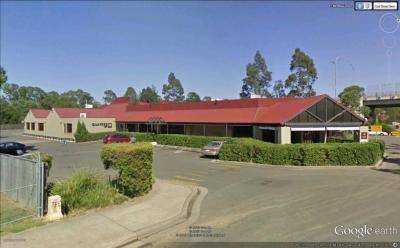 Quakers Inn - image 1