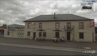 Queens Head Inn