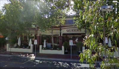 Queens Tavern