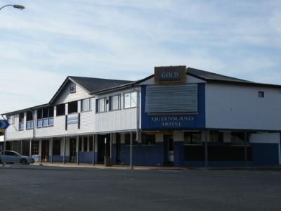 Queensland Hotel - image 1