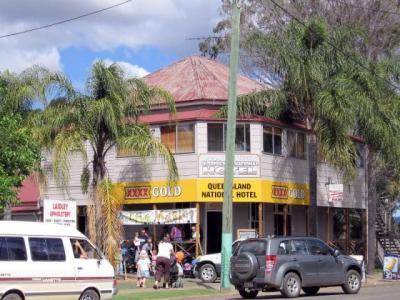 Queensland National Hotel