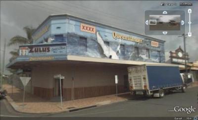 Queenslander Hotel Bundaberg
