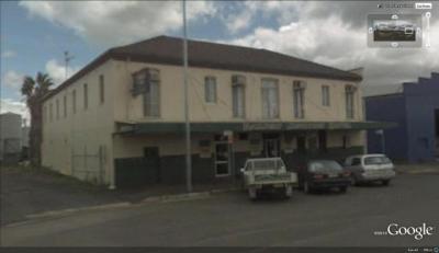 Railway Junction Hotel