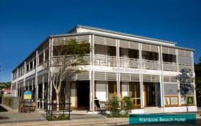 Rainbow Beach Hotel-motel - image 3