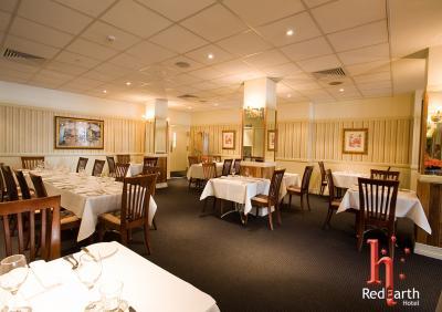 RedEarth Hotel Restaurant Fine Dining