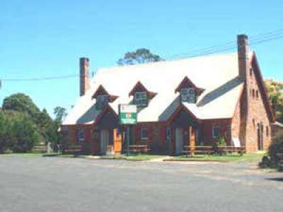 Red Lion Tavern Hotel
